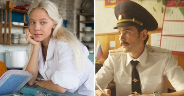 "Звезда сериала ""Чики"" прокомментировала слухи о романе с Антоном Лапенко"