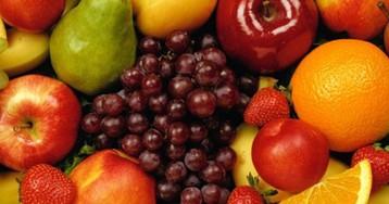 Плоды, которые когда-то были совсем не такими, какими мы их знаем сегодня