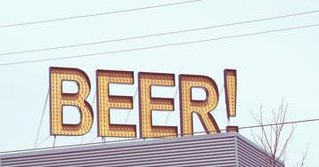 Кабмину РФ предложили убрать из названий кафе и баров упоминания алкоголя ради детей