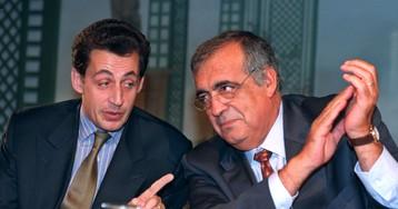 Экс-президента Франции Николя Саркози обвиняют в создании «преступного сообщества»