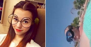 СК показал видео трагедии с 19-летней россиянкой в турецком аквапарке