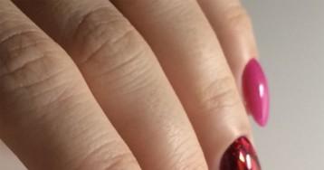 Толстые ногти