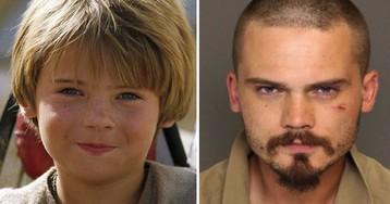 Джейк Ллойд. Что стало с юным Энакином из «Звёздных войн»?