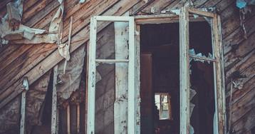 В Нижегородской области ради дороги снесли жилой дом, не предупредив хозяев