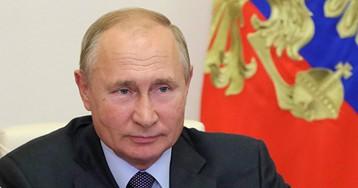 """Путин обсудил с наследным принцем Саудовской Аравии ситуацию с """"ОПЕК+"""""""