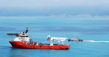 Эрдоган рассказал о новых запасах газа в Черном море