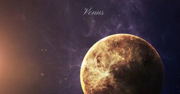 На Венере нашли еще один признак возможного существования жизни