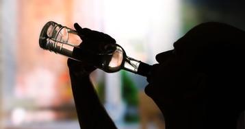 Россияне за год заметно увеличили употребление алкогольных напитков