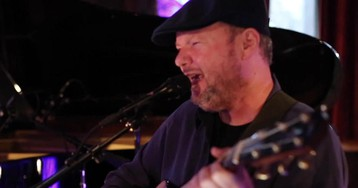 COVID-19 nearly killed Grammy-winner Christopher Cross