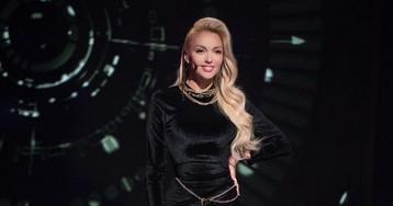 Оля Полякова пожаловалась на «гастроли» Порошенко