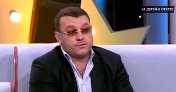 Пасынок Маши Распутиной отсидел в тюрьме