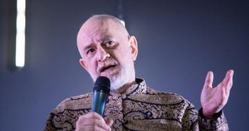 «Создан прецедент тотальной ликвидации свободы слова» — Ройтбурд о книге про Стуса и Медведчуке