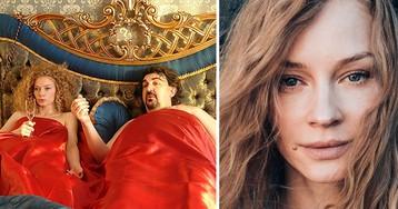 Светлана Ходченкова: «Я обожаю постельные сцены»