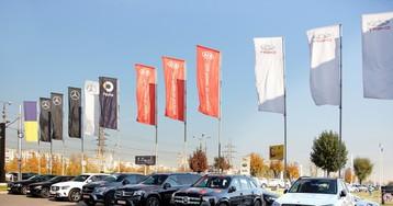 «УкрАВТО» станет дистрибьютором нового бренда – имя озвучат в декабре