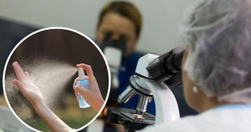 Сколько коронавирус живет на коже человека: ученые сделали новое заявление