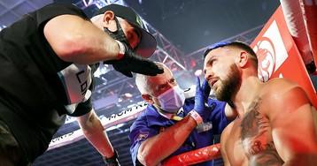 Ломаченко рухнул в рейтинге сильнейших боксеров мира