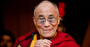 Далай-лама впервые в истории выйдет на связь с украинцами, чтобы рассказать о коронавирусе