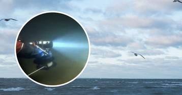 """В Балтийском море нашли """"космический корабль"""": не видели ничего подобного (фото)"""