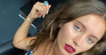 Юная соблазнительница: 19-летняя дочь Джуда Лоу засыпала сеть фото в откровенных нарядах