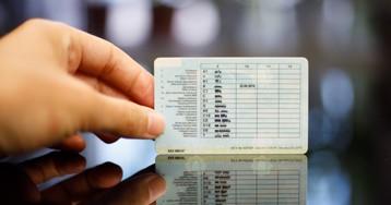 Как быстро обменять водительские права: украинцам дали полезные советы