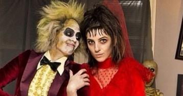 Весёлые костюмы на Хэллоуин для вас и ваших питомцев
