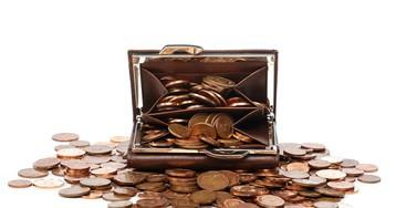 Реальные располагаемые доходы россиян в III квартале сократились на 4,8%