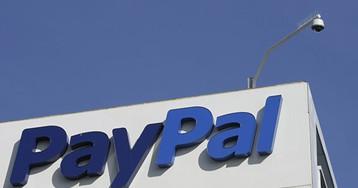 PayPal разрешит клиентам операции с криптовалютой