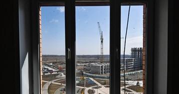 Аналитики подсчитали, сколько потратили россияне на квартиры в Москве