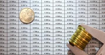 Минфин разместил на аукционе ОФЗ на 7,76 миллиарда рублей