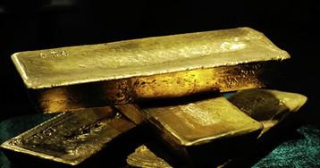 Золото дорожает на новостях о мерах поддержки экономики США