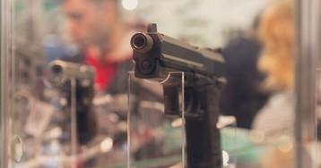 Росгвардия намерена уточнить механизм продажи россиянами оружия