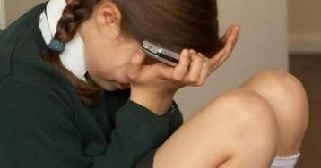 Под Харьковом пьяный неадекват пытался изнасиловать 11-летнюю девочку