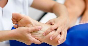 Постоянно холодные ноги могут говорить о серьезных заболеваниях