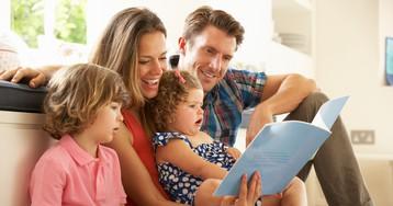 Минтруд опроверг информацию о введении новых видов пособий для семей с детьми