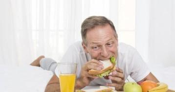 Медики назвали продукты, повышающие уровень тестостерона