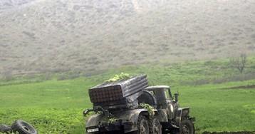 Российский предприниматель предложил выкупить Нагорный Карабах