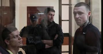Кокорин признал проблемы с алкоголем у себя и Мамаева