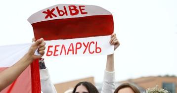 В Минске прошел второй марш людей с инвалидностью