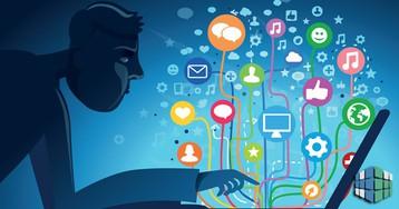 Аудитория соцсетей выросла до 4 миллиардов пользователей
