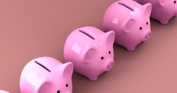 Приток депозитов в украинские банки увеличился на 27%