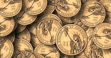 Новости из Европы обвалили курс доллара: свежие данные