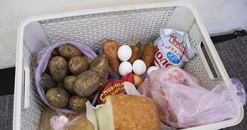 Эксперты предупредили о скором росте цен на продукты