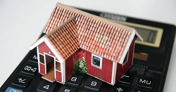 Средний размер ипотеки в РФ достиг рекордных 2,9 млн рублей