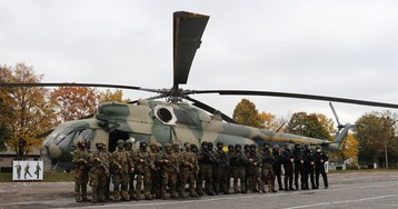 МВД привлекло авиацию для безопасности в день выборов