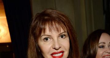 Молодого любовника Натальи Штурм арестовали за границей