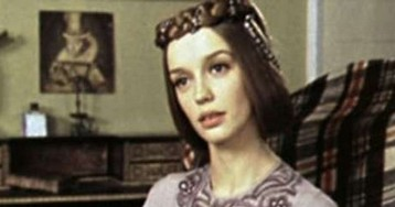 """Как сейчас выглядит Наталья Трубникова – принцесса Мелисента из фильма """"31 июня"""""""