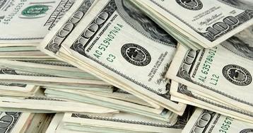 Нацбанк впервые с июля отказался от интервенций на валютном рынке