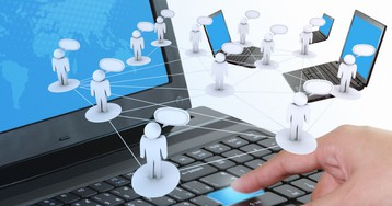 В каких сферах украинцы чаще всего ведут онлайн-бизнес: результаты опроса