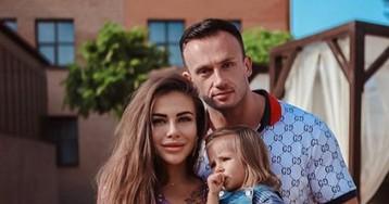 София Стужук боится сказать детям о смерти отца