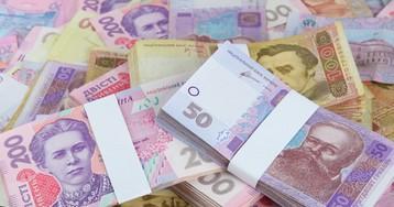В сентябре украинцы оформили депозитов почти на 13 млрд грн
